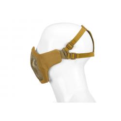 Mk. II Steel Half Face Mask...
