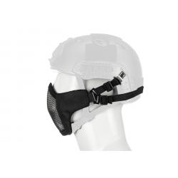 MK.II Steel half face mask...