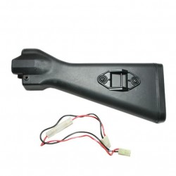 MP5 A4 Stock w/wiring -...