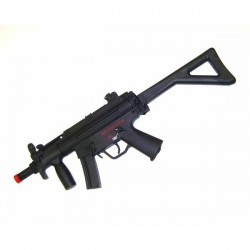 MP5 K PDW - CYMA - FULL METAL