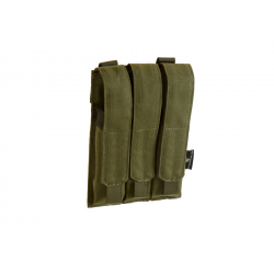 MP5 Triple Mag Pouch OD...
