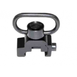 Picatinny QD Sling Swivel