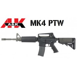 PTW MK4 M4A1 - A&K