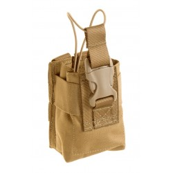 Radio pouch Coyote -...