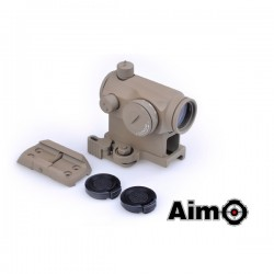 Red Dot AIM-O Micro T1 con...