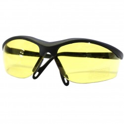 SHOOTING GLASSES Yellow - G&G