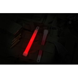 "Star Light RED Stick 6"" -..."