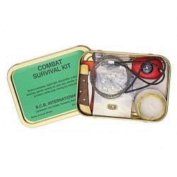 Combat survival kit - BCB
