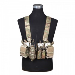 D3CR Tactical Chest Rig...
