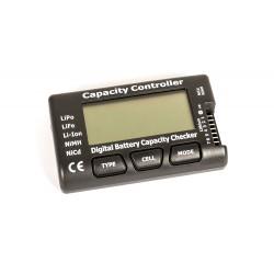 Tester per batterie LiPo -...