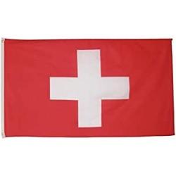 Bandiera Svizzera - MFH