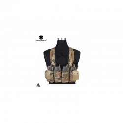 Easy Chest rig - Multicam -...