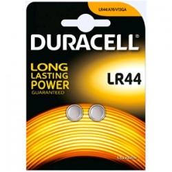 batteria Duracell LR44...