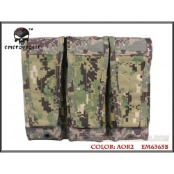 EMERSON CP Style Flap...