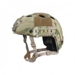 FAST Helmet PJ MC - EMERSON