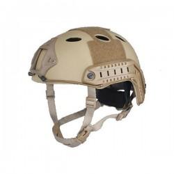FAST Helmet PJ TAN - EMERSON