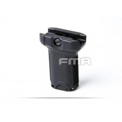 FMA TD Grip For Rail BK TB1069