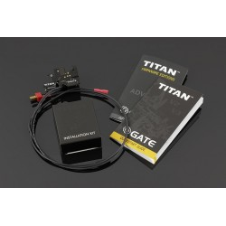 GATE TITAN V2 DROP-IN...