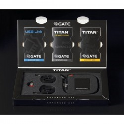 Titan V3 Advanced Set - GATE