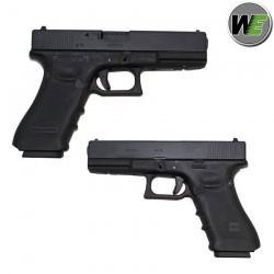 Glock 17 a gas gen4 WE