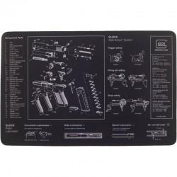 Glock Bench Mat - Gen4