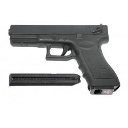 Glock G18 AEP elettrica CYMA