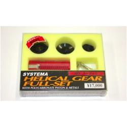 Helical Gear Full Set...