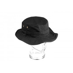 Boonie Hat Black ( Invader...