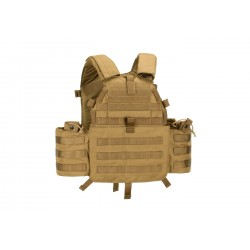 6094 A-RS Plate Carrier...