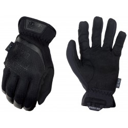 Fastfit 55 NERO - Mechanix