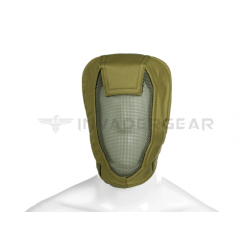 Steel Striker Face Mask OD...