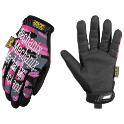 Original PINK Camo - Mechanix