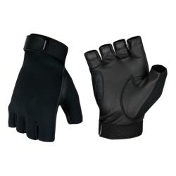 Half Finger Shooting Gloves