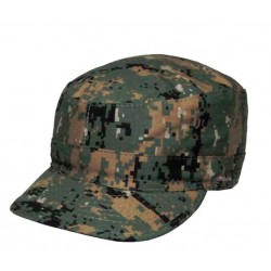 Fatigue cap marpat woodland...