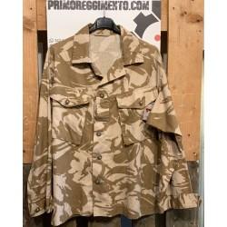 Combat Jacket tropical...