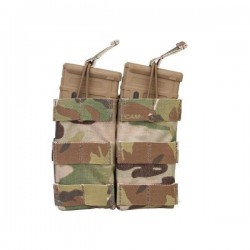 Double Open Top Mag Pouch...