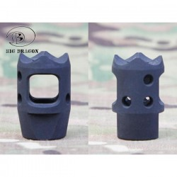BD Mini Steel Flash Hider