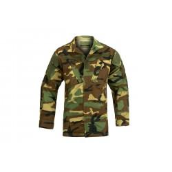 Revenger TDU Shirt Woodland...