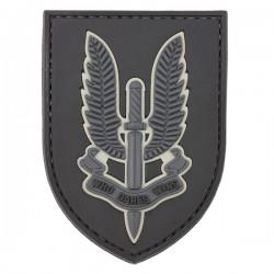 SAS Rubber Patch Blackops
