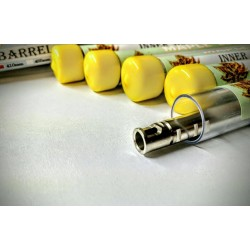6.02 AEG Barrel 370mm -...