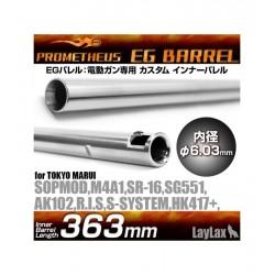 6.03mm EG Barrel 363mm