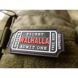 Large Walhalla Ticket...