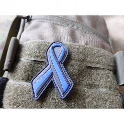 Thin Blue Line Ribbon...