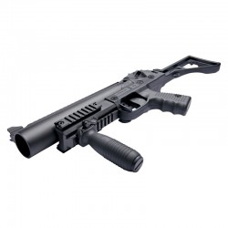 GL-06 Grenade Launcher Black