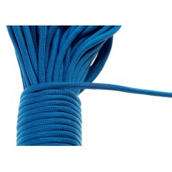 Paracord Type III 550 20m Blue