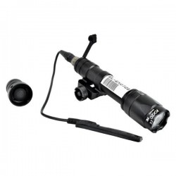TORCIA LED M600C ATTACCO...