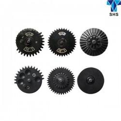16:1 High Speed gear set - SHS