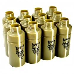 Thunder devil Grenade Shell...