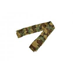 Sniper net scarf CAMO
