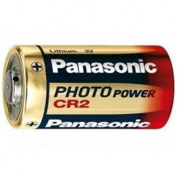CR2 Panasonic